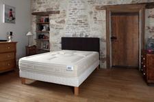 matelas bio haut de gamme. Black Bedroom Furniture Sets. Home Design Ideas